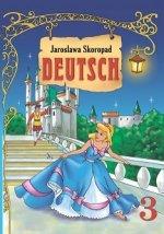 Німецька мова (Скоропад) 3 клас
